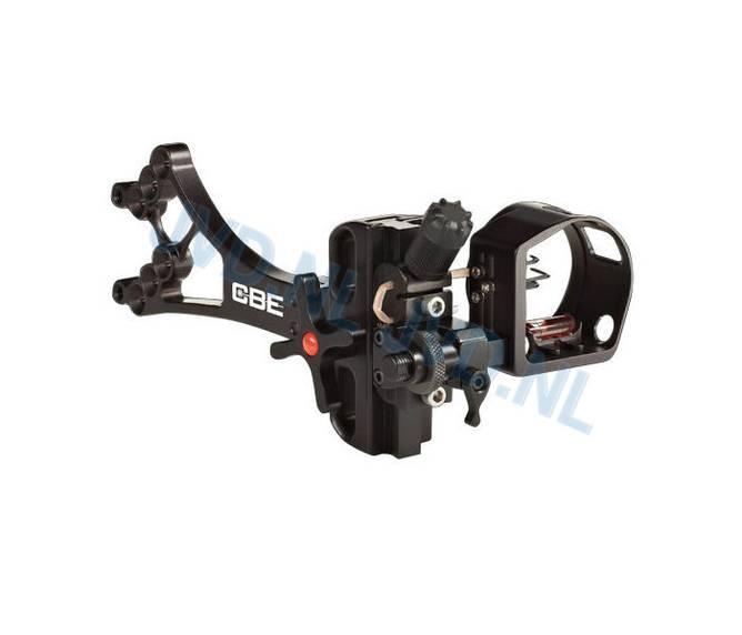 Bilde av CBE Tek-Hybrid 5 pin  Adjustable