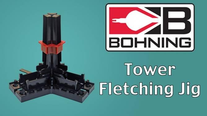 Bilde av Bohning Fletching Tower